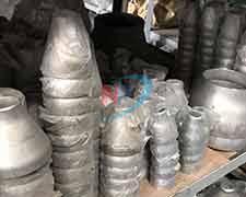 Bầu Giảm Hàn Inox Sch20
